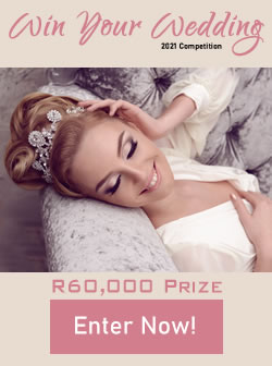 Wedding Competitions Bloemfontein
