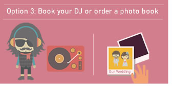 Cheap Wedding DJ Bloemfontein - Win Your Wedding Competition