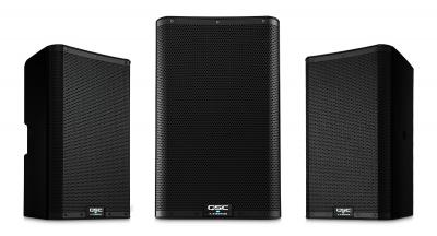 QSC K.8 Series Speakers