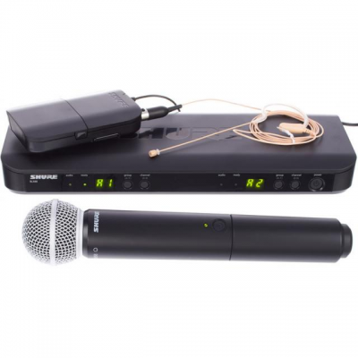 Shure SM58 Wireless Microphone