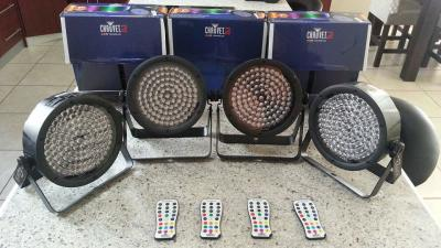 LED Moodlights (Battery Operated)