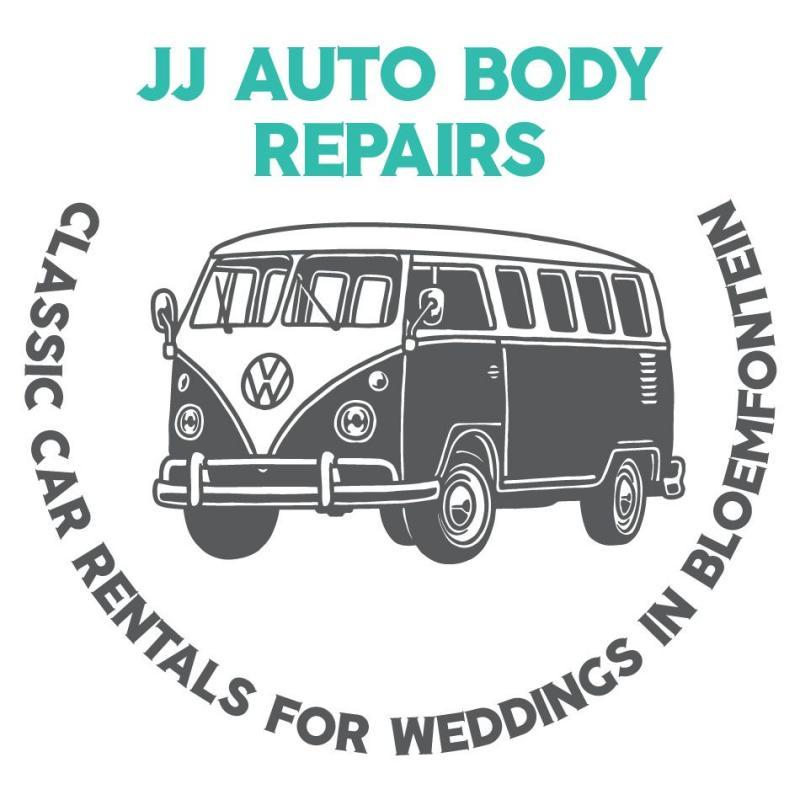 JJ Auto Body Repairs & Classic Car Rentals